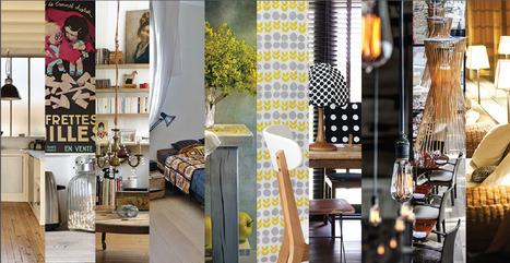 CD-Rooms | studio d'archi intérieure & décoration pour habitat & espaces pros | concilier style & développement durable | CD-rooms | architecture intérieure & décoration | Scoop.it