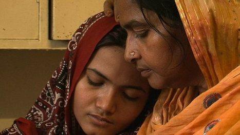 'Black virgin' condemned to die   Global Politics - Human Rights   Scoop.it