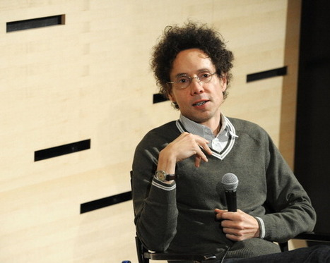 How To Sell Ideas Like Gladwell | Information | Scoop.it