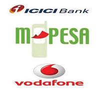 Vodafone and ICICI launches M-PESA Money Transfer in Bihar and Jharkhand   eGov Magazine   eGovernance   Scoop.it