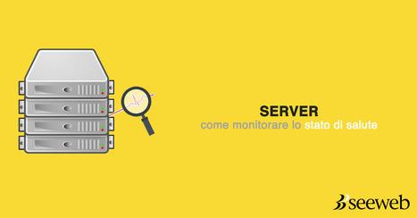 Come monitorare lo stato di salute del server | seeweb | Scoop.it