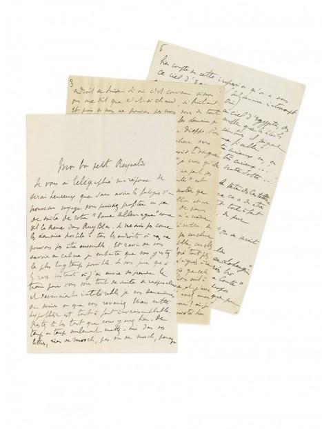 De la fierté d'être d'Illiers-Combray (chronique augmentée et illustrée) | Le fou de Proust par Patrice Louis. | 2013-2016 The Years of Reading Proust | Scoop.it