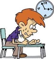 Cómo controlar los nervios ante un examen | #TuitOrienta | Scoop.it