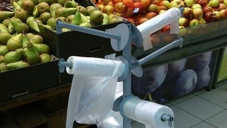 Estonia to ban free plastic bags in stores beginning July 2017 | Zero Waste Europe | Scoop.it