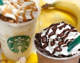 Starbucks Brewing SMS Campaign for Summer Marketing - Mobile Marketing Watch | Mobile Marketing | Scoop.it