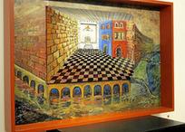 Un vent nouveau souffle sur la galerie Lorategi - Le Journal du Pays Basque | BABinfo Pays Basque | Scoop.it