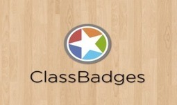 ClassBadges Is A Free Way To Gamify Your Classroom | Edudemic | Create: 2.0 Tools... and ESL | Scoop.it