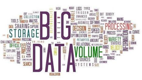El mercado de Big Data crecerá a un ritmo del 23,1% anual hasta 2019 | Orgulloso de ser Ingeniero en Informática | Scoop.it