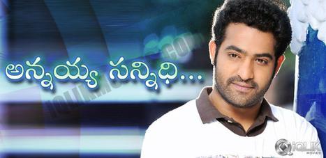 Kalyan Ram To Produce A Film With Junior Ntr | Andhraheadlines | Scoop.it