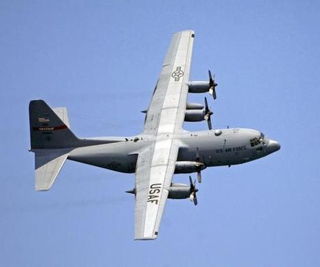 Pakistan asks U.S. to upgrade its C-130 aircraft fleet | AfPak Commentary | Scoop.it