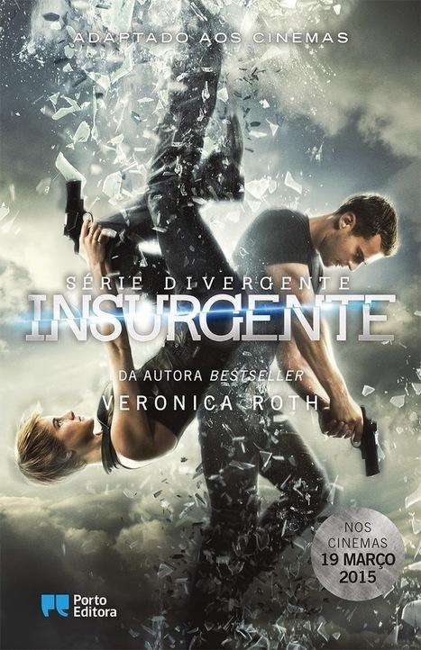 Morrighan: Passatempo Especial: Insurgente, de Veronica Roth | Ficção científica literária | Scoop.it