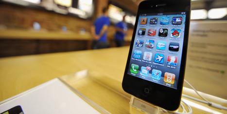 Apple rachète-t-il votre vieil iPhone plus cher les opérateurs? | Entreprises et développement durable | Scoop.it