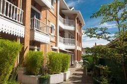 Hôtel Les 3 Métis à Antananarivo Madagascar - Dwizer Web Booster | Tourisme, voyage, séjour, vacances | Scoop.it