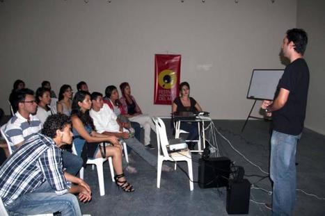 Festival audiovisual   Noticias   Scoop.it
