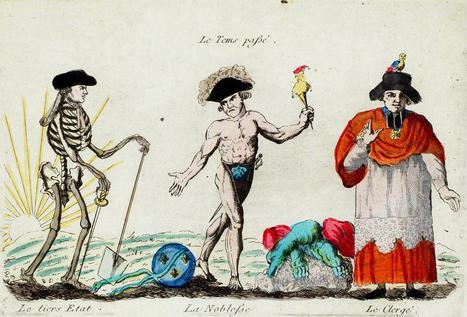 Merci Thomas Piketty de remettre l'économie dans l'Histoire!   Intervalles   Scoop.it