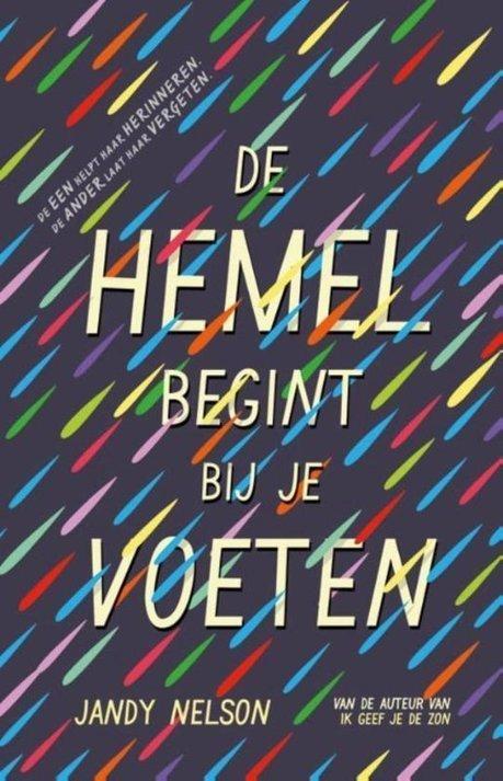 De hemel begint bij je voeten | Books '14, '15, '16 | Scoop.it