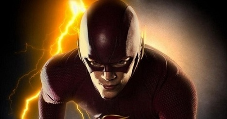 Superhero TV show 'The Flash' to feature two gay characters ... | GLBTAdvocacy | Scoop.it