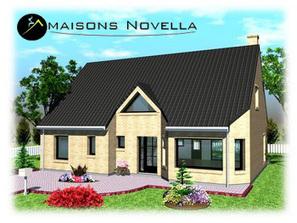 La gamme Océane | Maison bois maroc, constructeur de maisons au maroc - maison design | maison-bois-maroc | Scoop.it