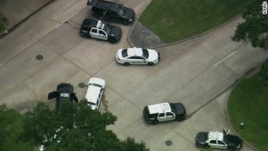 Houston gunman takes aim at police, bystanders; 2 dead | Criminal Justice in America | Scoop.it