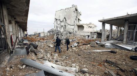 UN initiative to protect schools in war zones vetoed by Britain #shame #UK | Saif al Islam | Scoop.it
