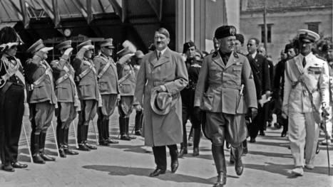 Siguió a Hitler hasta el Polo Norte: la historia nunca publicada del último soldado nazi. Noticias de Alma, Corazón, Vida | Enseñar Geografía e Historia en Secundaria | Scoop.it