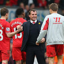 Premier League: Brendan Rodgers feels Liverpool can take pressure of title race - SkySports | Soccer News | Scoop.it