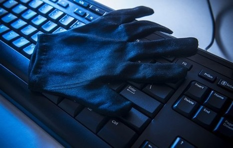 Hijacked! How to Stop Cybercriminals From Stealing Your Domain   What's happening in the world we live in?   Scoop.it