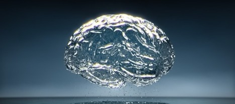 Dehydration and the Brain   Clinical trials   Scoop.it