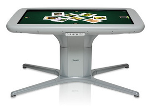 New SMART Table® 442i inspires collaborative learning - SMART Technologies | iGeneration - 21st Century Education | Scoop.it
