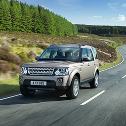 Land Rover boost Discovery offering | Fleet News | Scoop.it