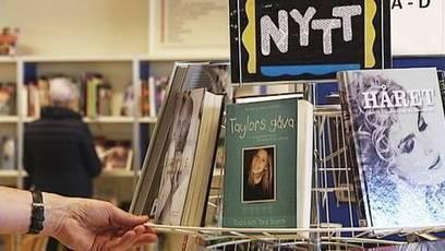 Skolbibliotek i världsklass i Växjö | Skolbibliotek: organisation | Scoop.it
