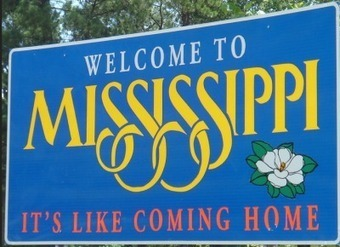 Mississippi Finally Bans Slavery - Officially | Community Village Daily | Scoop.it