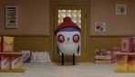 A Short Film About A Bird Who Conquers His Fear Of Flying - DesignTAXI.com   Creative Life   Scoop.it