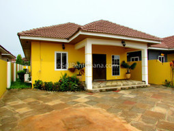3 Bedroom Self-Compound House for Sale | SellRentGhana.com | Scoop.it