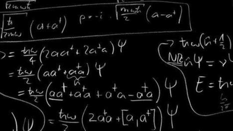 Will we ever… understand quantum theory?   Chemical & Engineering   Scoop.it