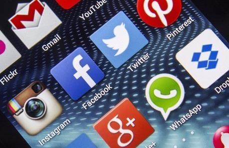 76% des jeunes plébiscitent Instagram, 59% Twitter et 45% Facebook | La révolution numérique - Digital Revolution | Scoop.it