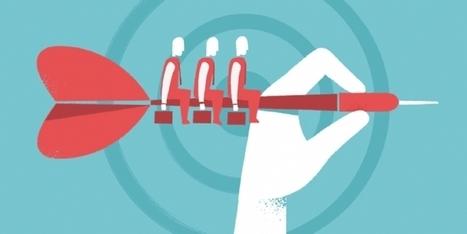 6 clés de succès de la transformation digitale - Marketing digital   ADAZACAM   Scoop.it