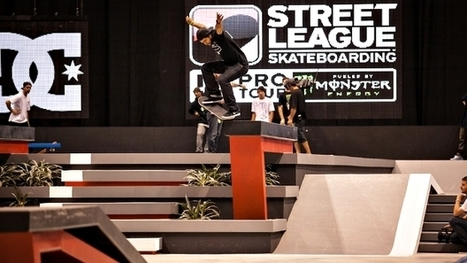 PRod vence e acaba com hegemonia de Nyjah na 3ª etapa do Street League | esportes | Scoop.it