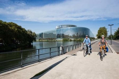 """Euro-vélo-routes : le lobby français s'organise   """"green business""""   Scoop.it"""