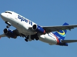 Spirit Airlines Begins Advertising Search | Scott's Linkorama | Scoop.it