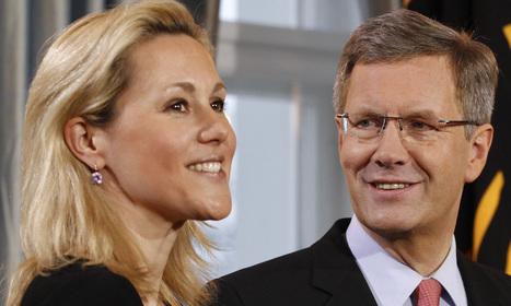 Wulff-Scheidung: Eine deutsche Staatsaffäre - DiePresse.com | Schmutzige Wäsche | Scoop.it