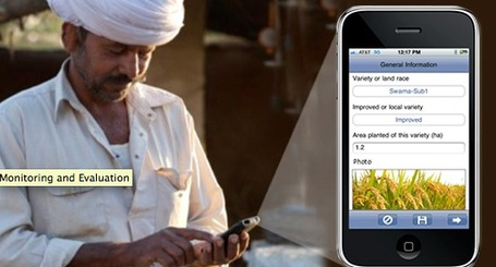 @awhere :  transforming complex data for development | e-Xploration | Scoop.it