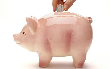 Budget 2014: Isa savings limit raised to £15000 - Telegraph.co.uk | Increasing Your Personal Wealth | Scoop.it