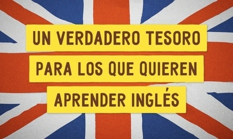 Los mejores 50sitios deInternet para aquellos que están aprendiendo inglés | English Corner | Scoop.it