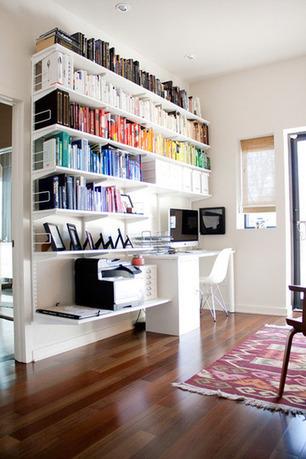 De jolies étagères pour un bureau bien rangé ! | décoration & déco | Scoop.it