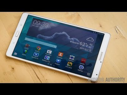 What are the best Android Tablets? - Android Q&A | Merimobiles | Scoop.it