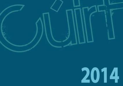 Cúirt International Festival of Literature   Galway Public Libraries   Scoop.it