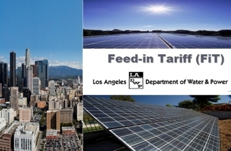 Los Angeles Solar Energy Adoptation | The Energy Collective | Sustain Our Earth | Scoop.it