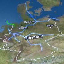 Le projet de raccordement de réseau DolWin3 est en marche   Eolien : stockage et raccordement   Scoop.it