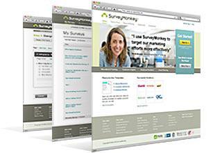 SurveyMonkey - Powerful tool for creating web surveys. Online survey software made easy! | Solent NQT Education | Scoop.it